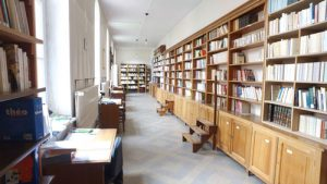 Library_General_education